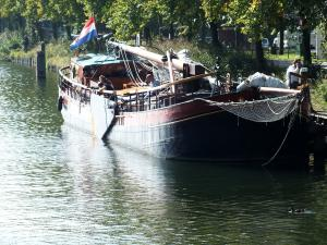 Photo of CATHARINA V MYDRECHT ship