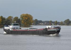 Photo of ORA ET LABORA ship