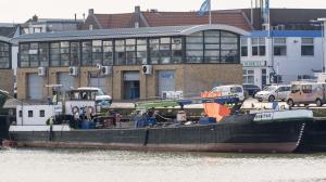 Photo of BONITAS ship