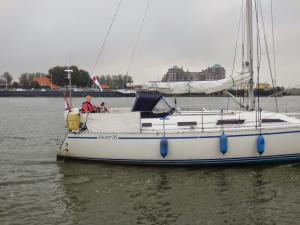 Photo of LE VAGABOND ship