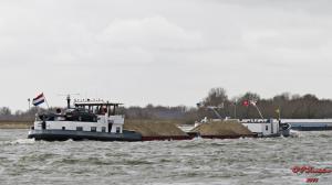 Photo of MAASSTAD ship
