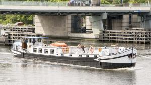 Photo of ANNA MARIA II ship