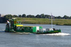 Photo of DUO ship