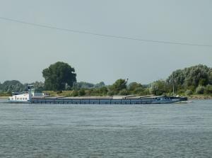 Photo of RONARIS ship