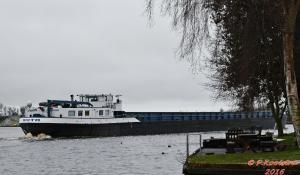 Photo of ANITA ship