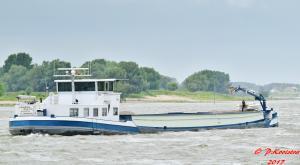 Photo of GERARDUS MAJELLA ship