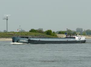 Photo of HILDEGARD KREBS ship