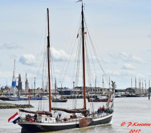 Photo of AVONTUUR ship
