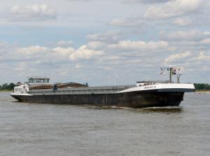 Photo of ALFA NERO ship