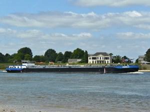 Photo of PAMELA ship