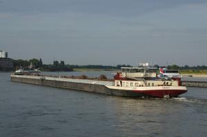 Photo of JABO ship