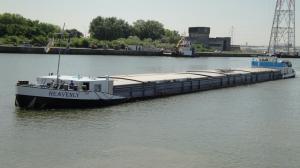 Photo of ERICA ship