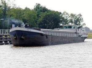 Photo of RIJNWERKEN ship
