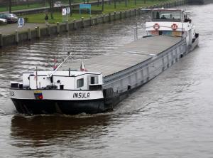 Photo of BLOCQ ship