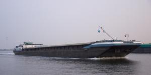 Photo of HOOP OP ZEGEN ship