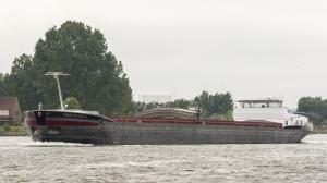 Photo of ORANJE NASSAU ship