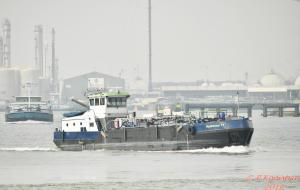 Photo of HYDROVAC 11 ship