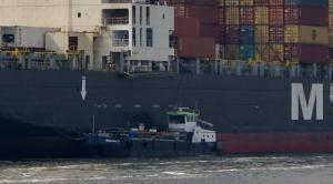 Photo of HYDROVAC 11 ship