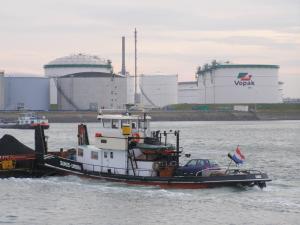 Photo of SUMUS UMBRA ship