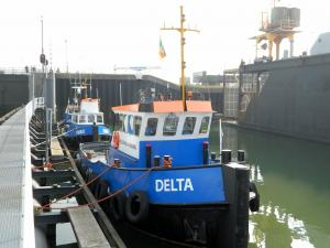 Photo of DELTA ship