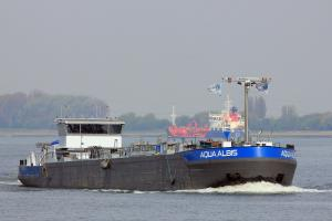 Photo of AQUA ALBIS ship