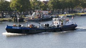 Photo of BARTJE 4 ship