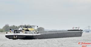 Photo of JORI-JAN ship