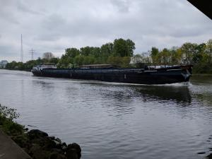 Photo of TEMPOREEL ship