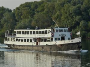 Photo of COLUMBUS ship