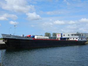 Photo of ARENDA ship