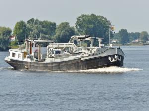 Photo of BART ship