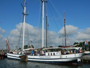 Photo of VLIEGENDE HOLLANDER ship