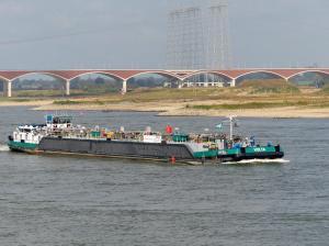 Photo of BUMBASTAD ship