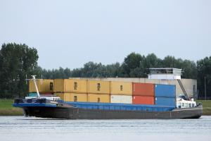Photo of TORMENTA ship