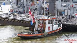Photo of VLUG ship