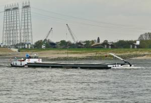 Photo of LIDWINA ship