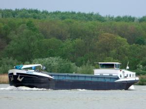 Photo of WILSIA ship