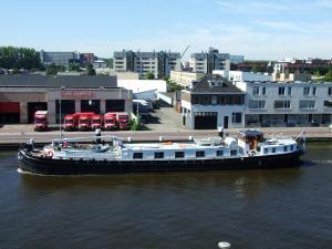 Photo of DE STEUR ship