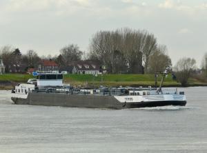 Photo of TERZO ship