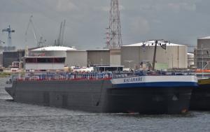 Photo of KALAHARI ship