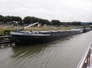 Photo of LUCIENNE-D ship