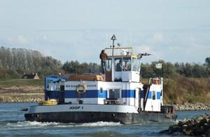 Photo of BO JOOP ship