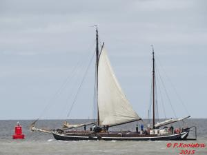 Photo of ALIDA ship