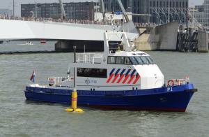 Photo of P1 ship