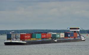 Photo of VISION ship