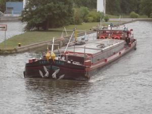 Photo of VARIA ship