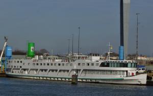 Photo of LIBERTY ANN ship