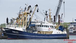 Photo of NG-21 MARIA CHRIS ship
