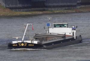 Photo of HARJA ship