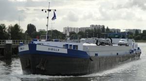 Photo of SIBILLA ship